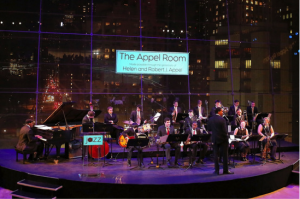 Jazz at LIncoln Center-II